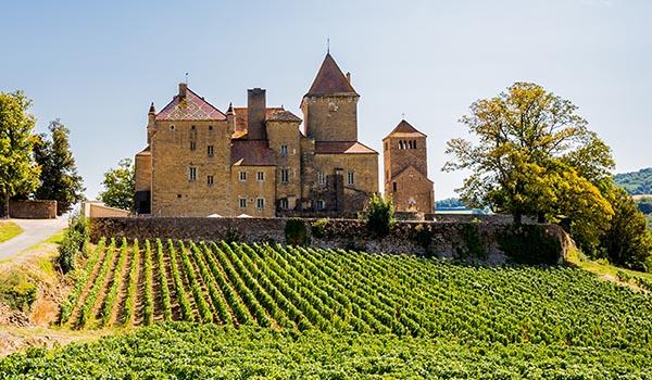 Tourisme Bourgogne